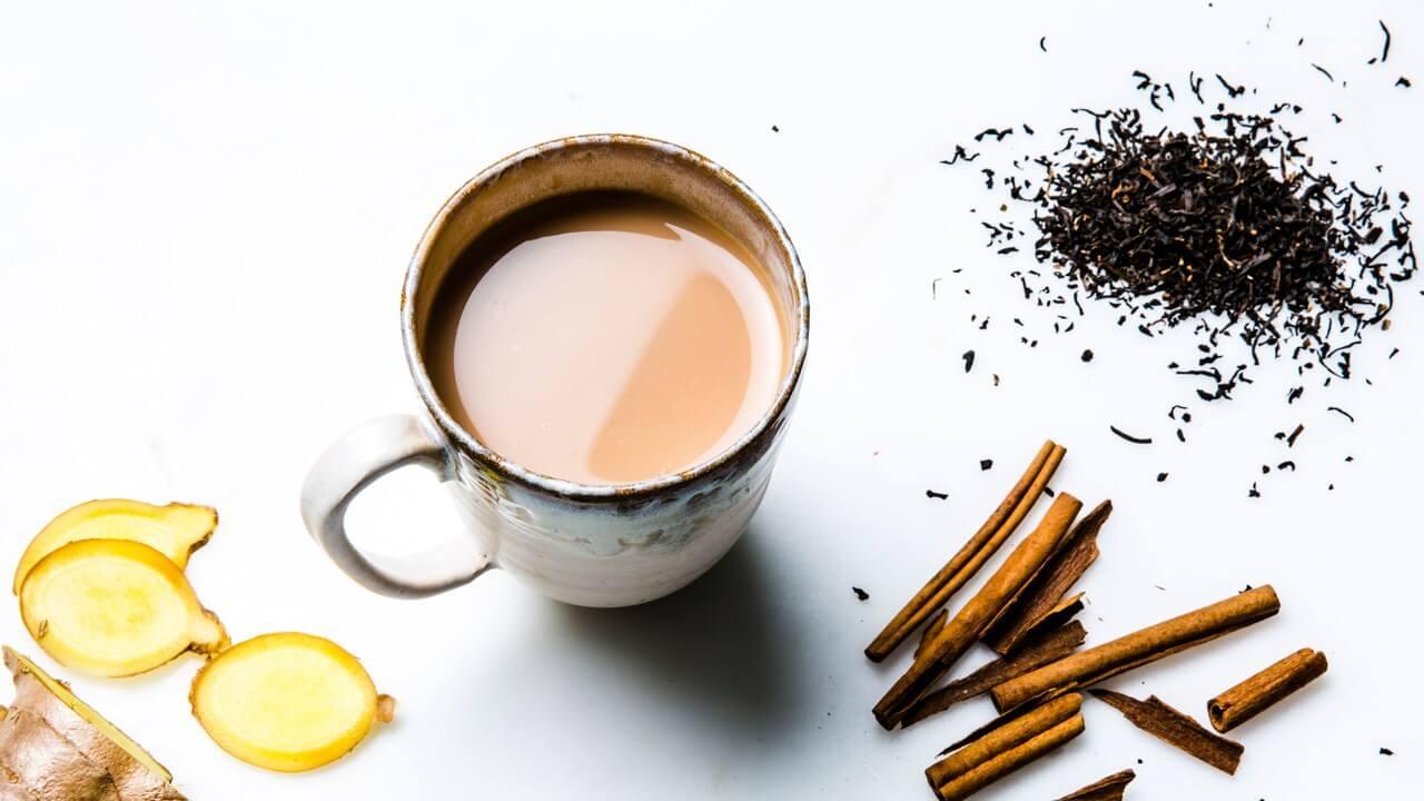 Чай масала польза и вред, рецепт приготовления — anti-doping.ru