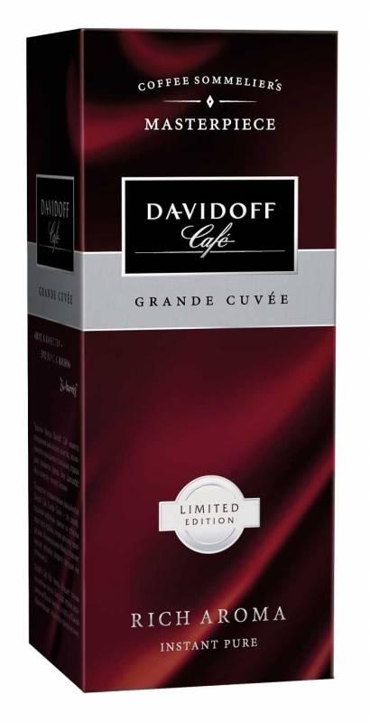 Кофе давидофф файн арома (davidoff fine aroma) растворимый купить с доставкой, цена: 289 ₽, вес: 100 г
