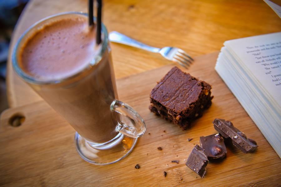 Как варить какао - рецепты приготовления напитка на молоке, воде или горячего шоколада по рецептам с фото