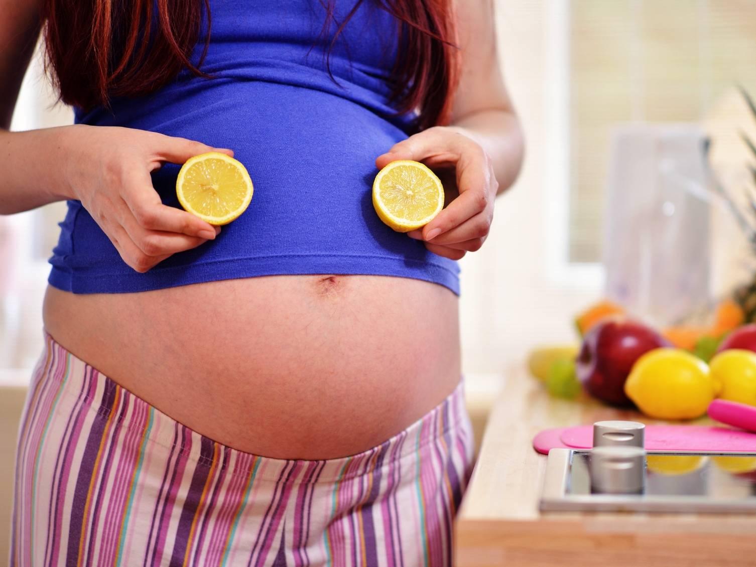 Можно ли беременным пить зелёный чай?