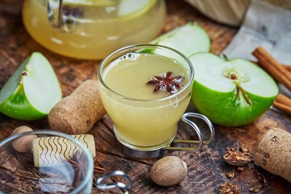 Чай с корицей - рецепты приготовления и применения с фото и видео