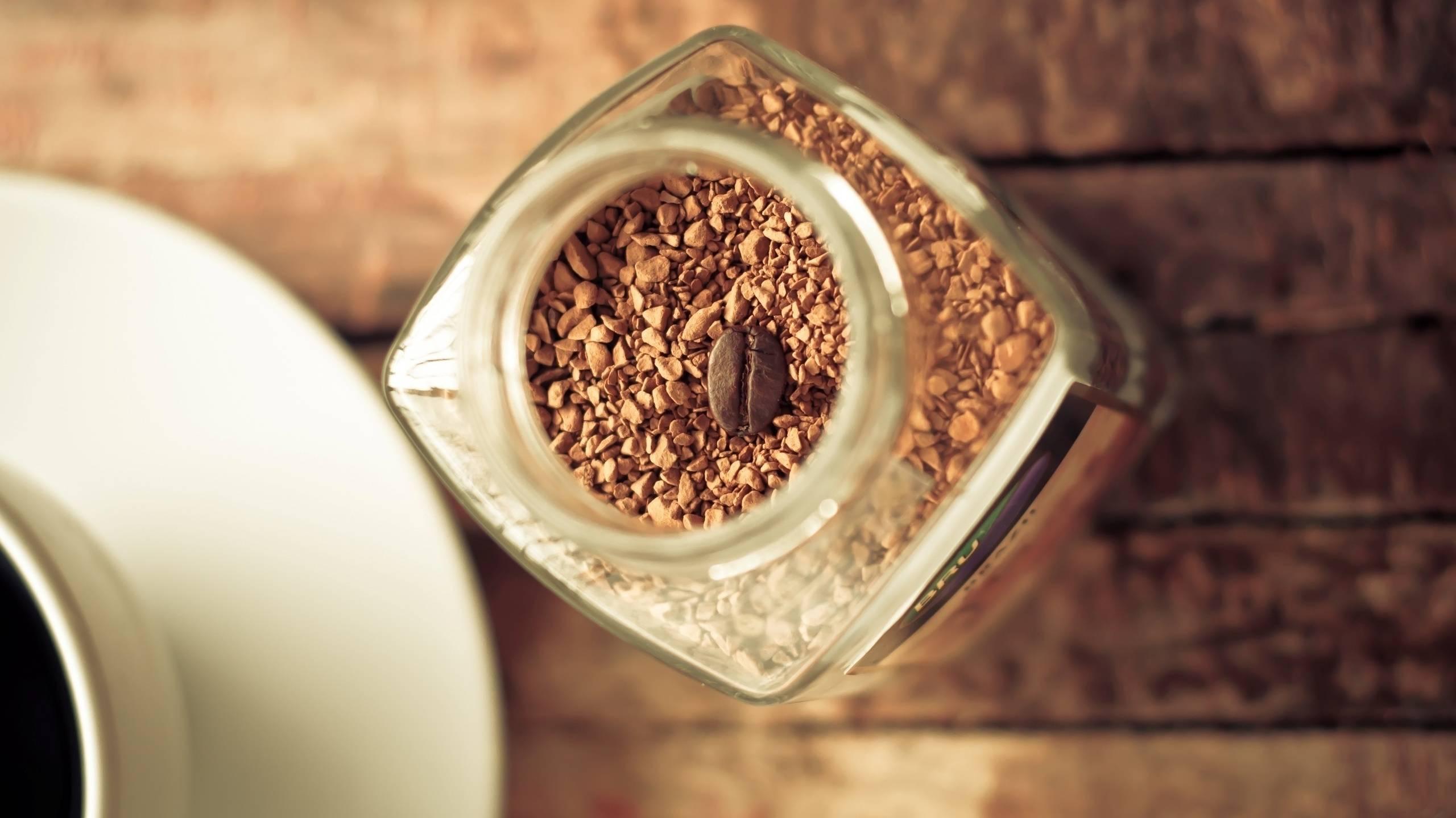 Чем отличается сублимированный кофе от гранулированного