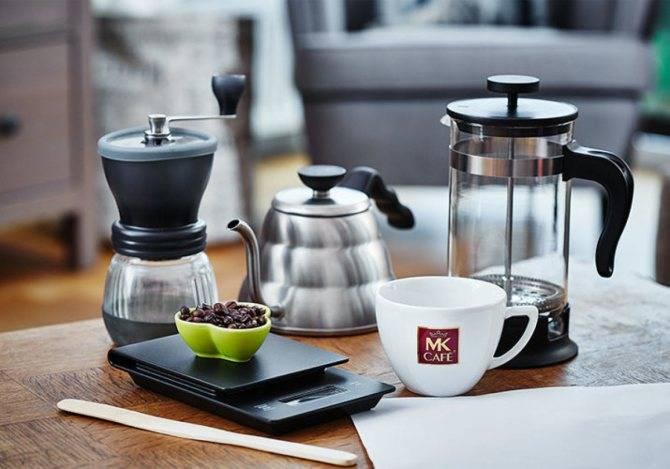 Как выбрать и использовать термос для кофе и чая