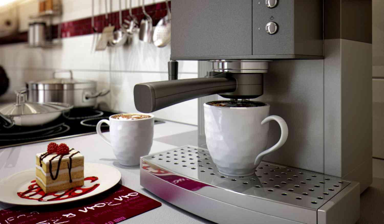 Виды и типы кофеварок для дома: как выбрать лучшую