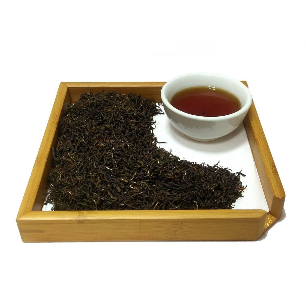 Черный чай самый популярный в мире, чем полезен и почему так востребован
