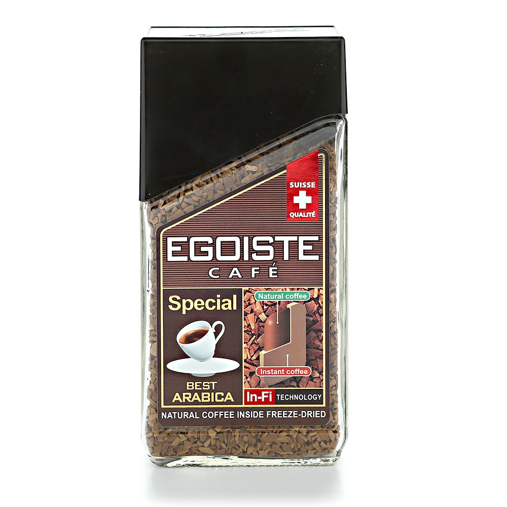 Egoiste (эгоист)