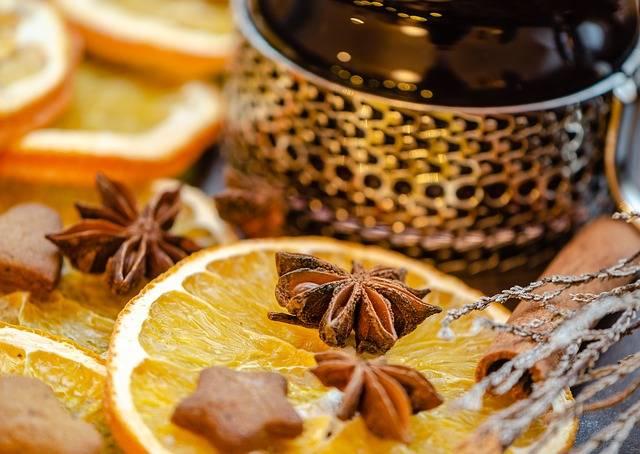 Домашние рецепты чая с бадьяном
