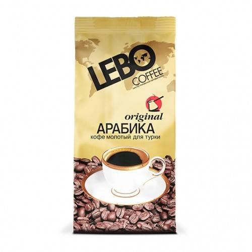 Какой молотый кофе выбрать