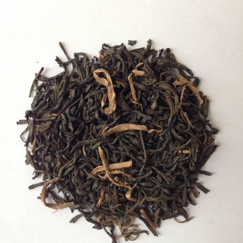 Китайский красный чай - chabei.ru