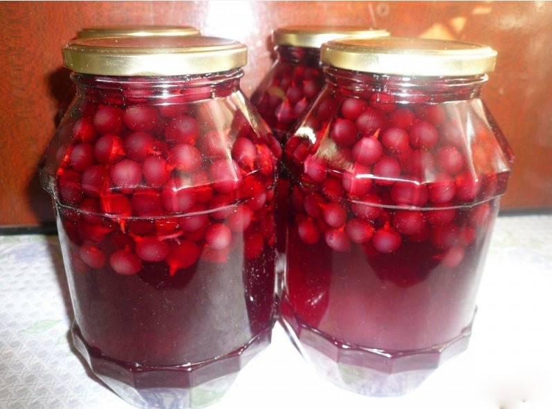 Виноградный компот: пошаговые рецепты с фото и видео, как сварить компот из винограда на зиму