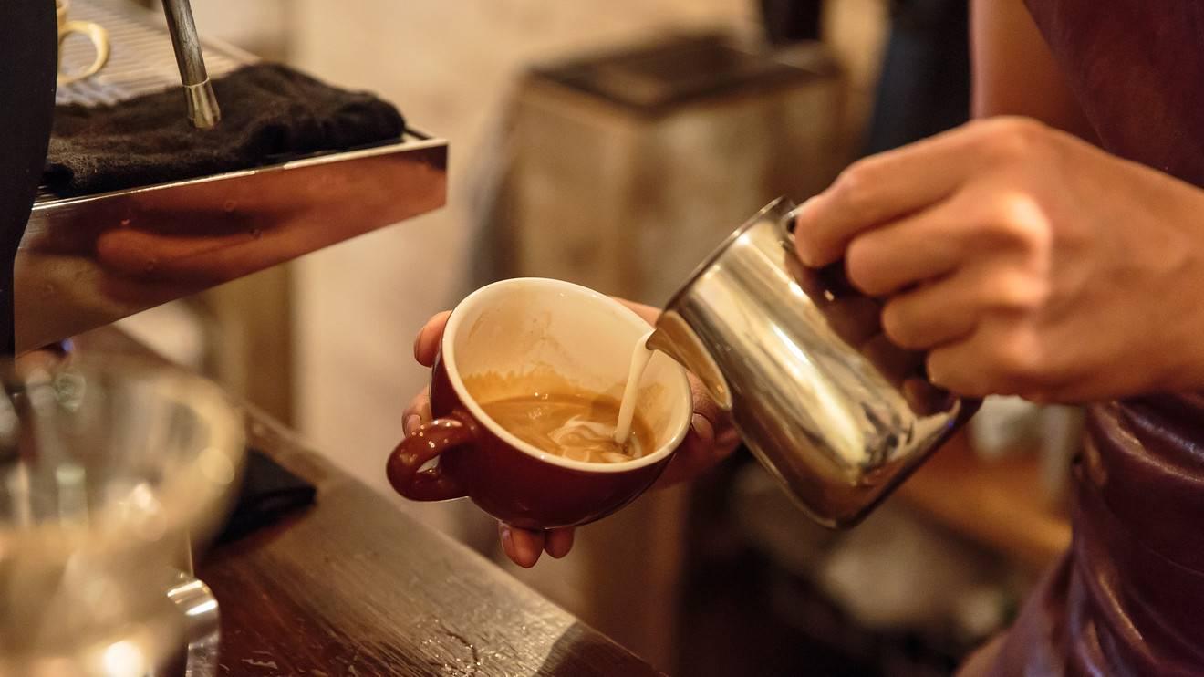 Характеристика кубинского кофе