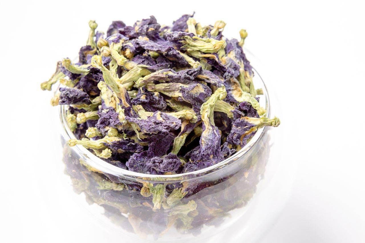 Тайский чай матум
