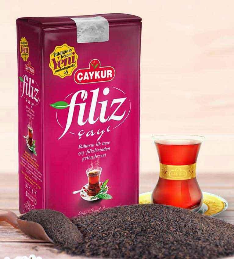 Что такое турецкий чай, его виды и заваривание