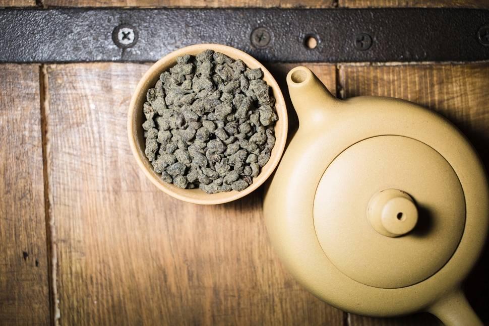 Женьшеневый улун – чай с мощным тонизирующим эффектом и уникальным вкусом!