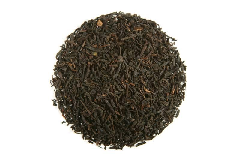 Красный чай. часть 2. сяочжуны. цзинь цзюнь мэй - teaterra   teaterra