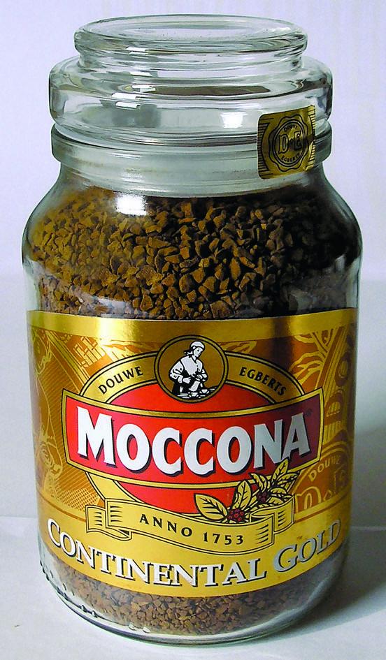 Кофе моккона: континенталь голд, карамель, ваниль, отзывы