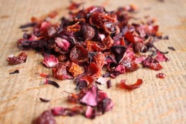 Гранатовый чай: польза, как приготовить, рецепты