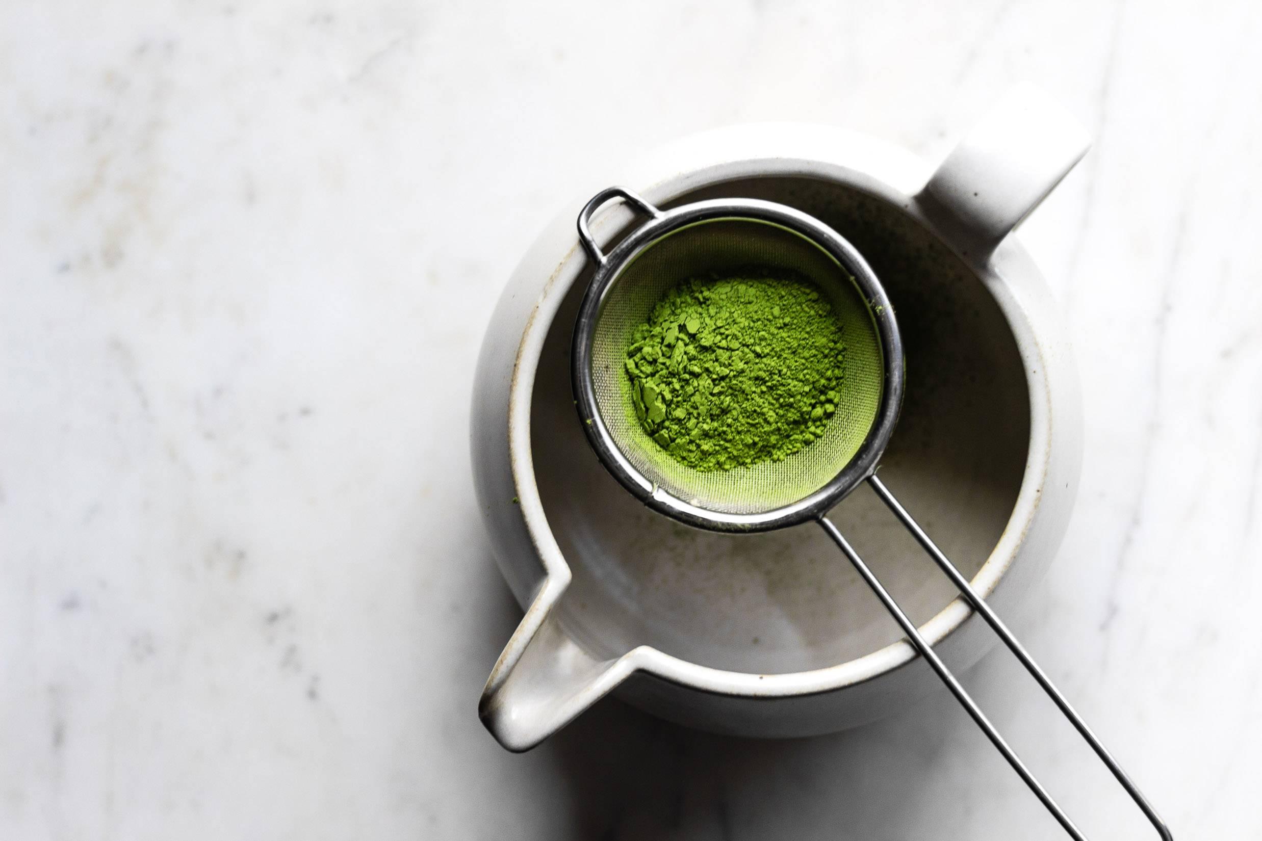 Японский чай матча (маття) полезные свойства как правильно заваривать