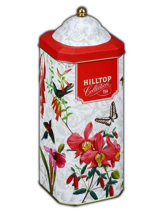 Чай hilltop: виды и отзывы
