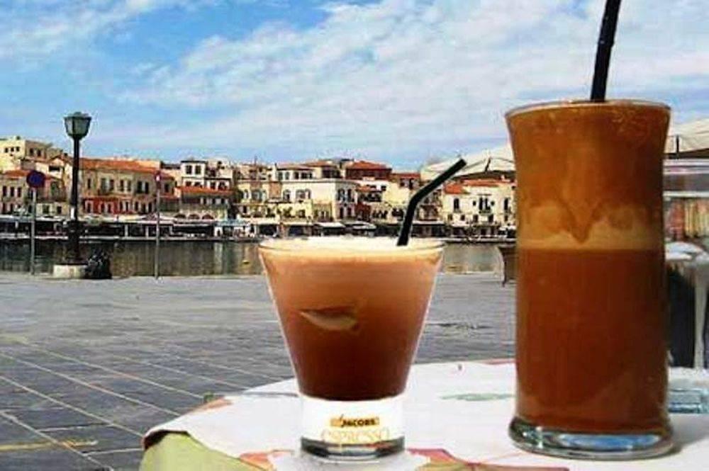 Греческий кофе: особенности, традиционные рецепты и марки