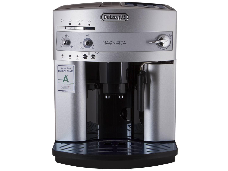 Обзор кофемашины delonghi (делонги) esam 2600