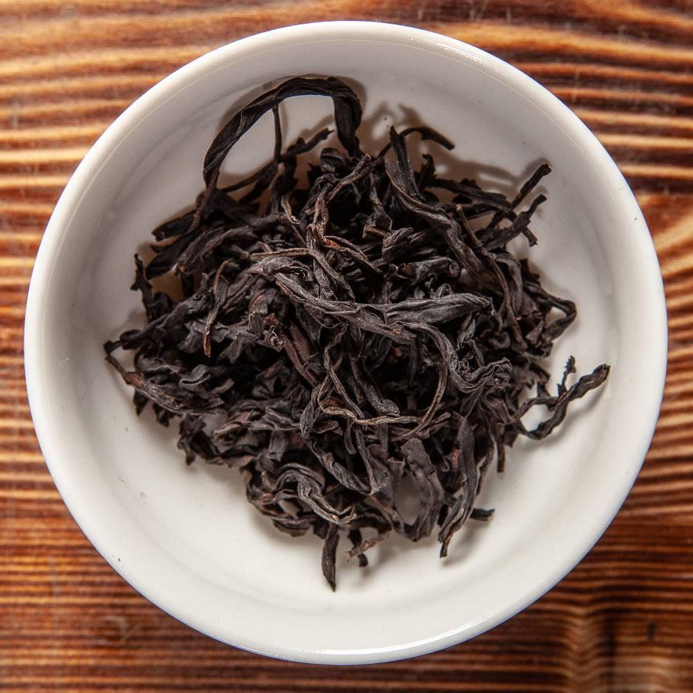 Чай хуаншань маофэн: описание, полезные свойства, как заваривать