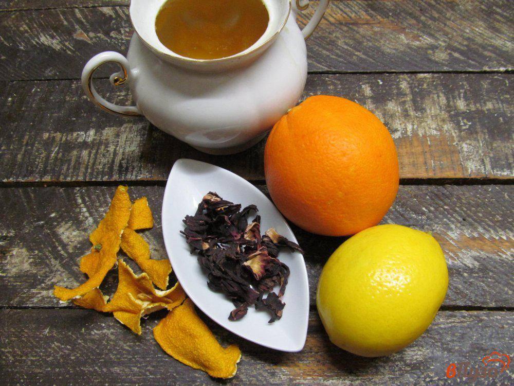 Чай с апельсином: полезные свойства и рецепты приготовления
