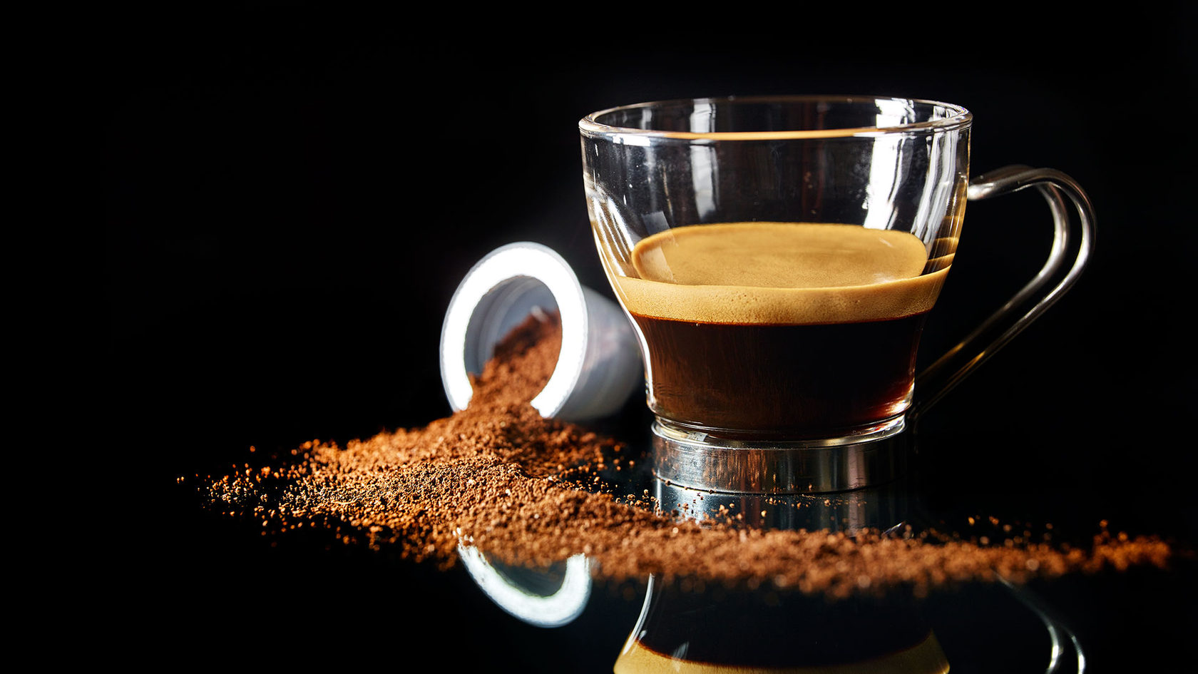 Что такое ристретто и как правильно приготовить напиток дома (3 рецепта)