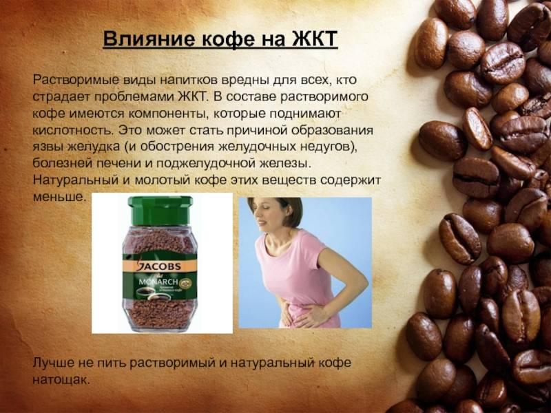 Влияние кофе на печень: польза и вред, как влияет на поджелудочную железу