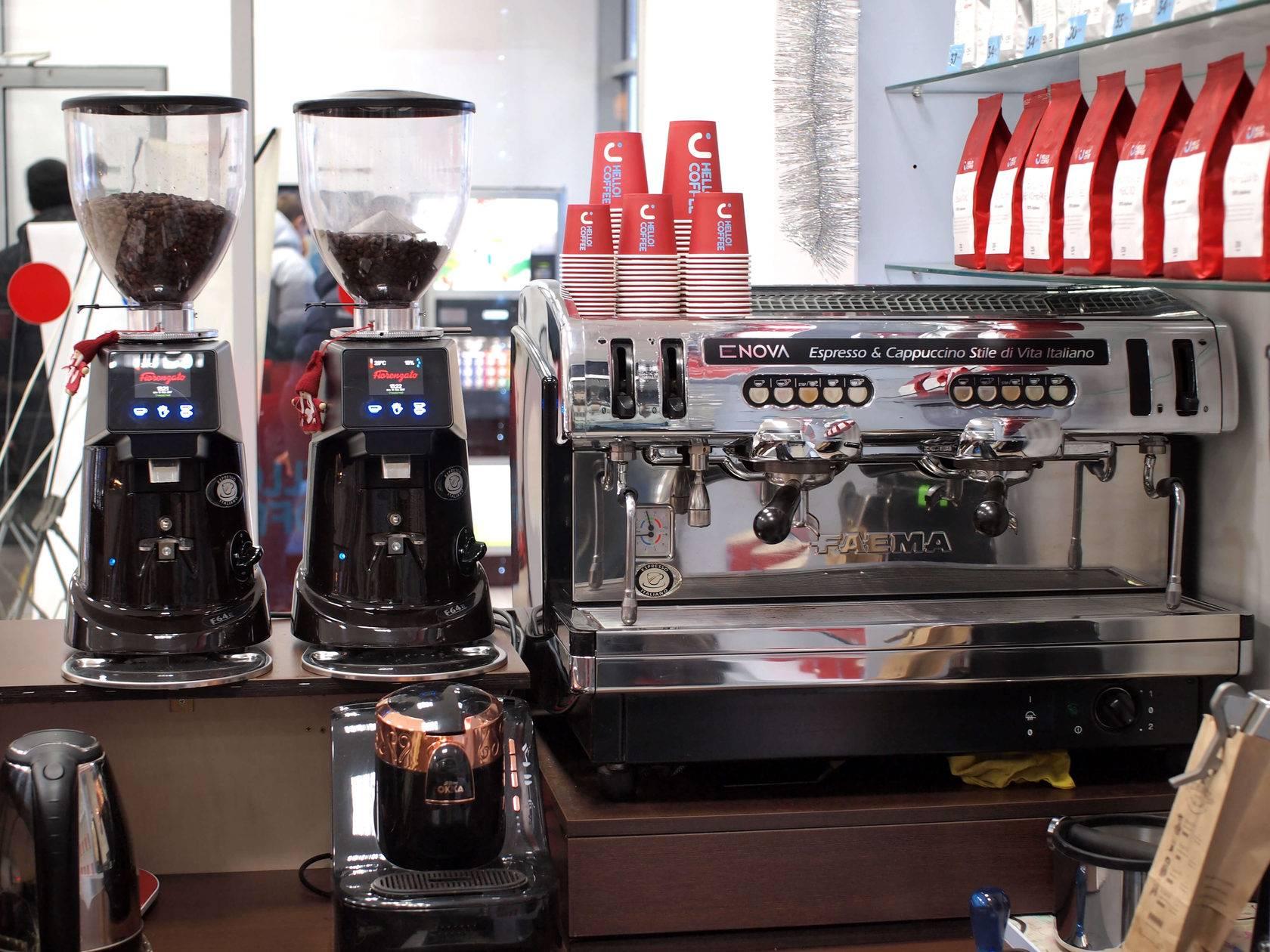 Как работает кофемашина: устройство, составные части, принцип работы, правильный уход
