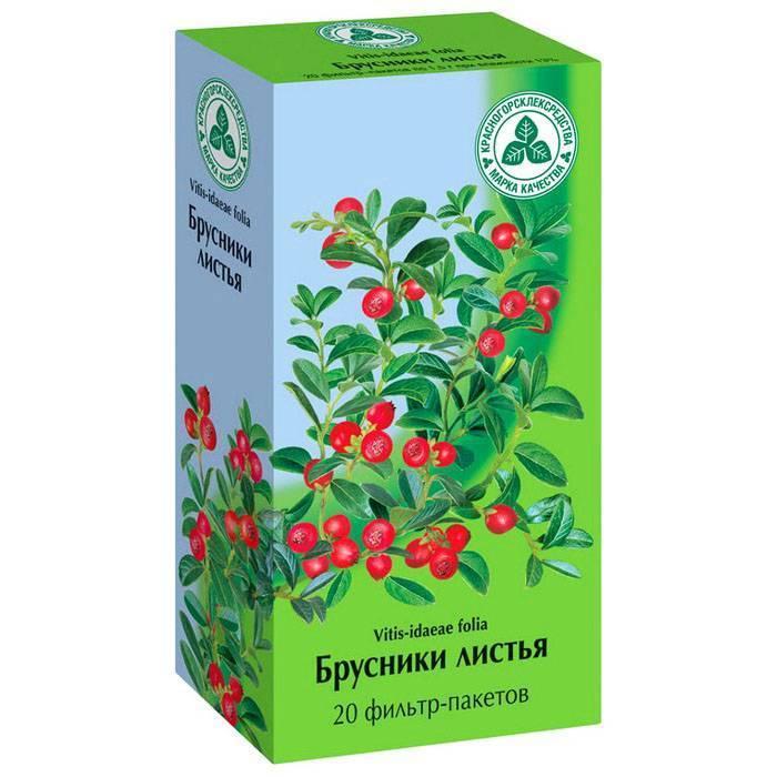 Выбираем мочегонный чай, эффективный при отеках