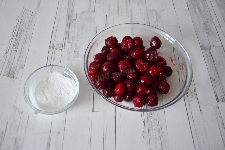Топ-21 рецептов с замороженной вишней   фото +отзывы