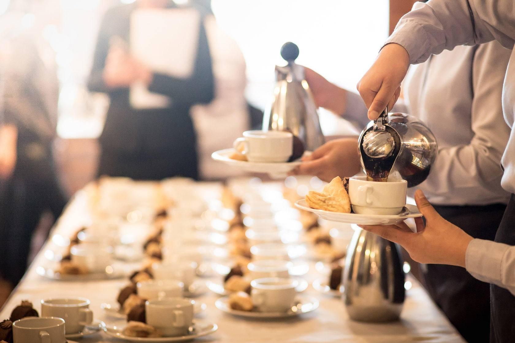 Что такое кофе-брейк и как его организовать