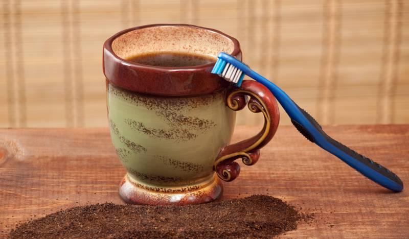Почему после кофе болят зубы