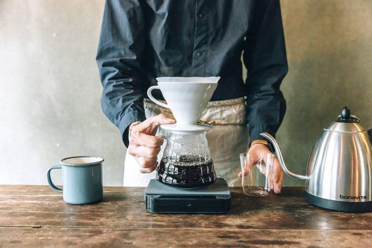 10 способов приготовления кофе
