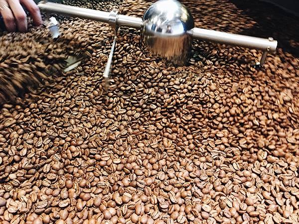 Виды обжарки кофе   все о кофе