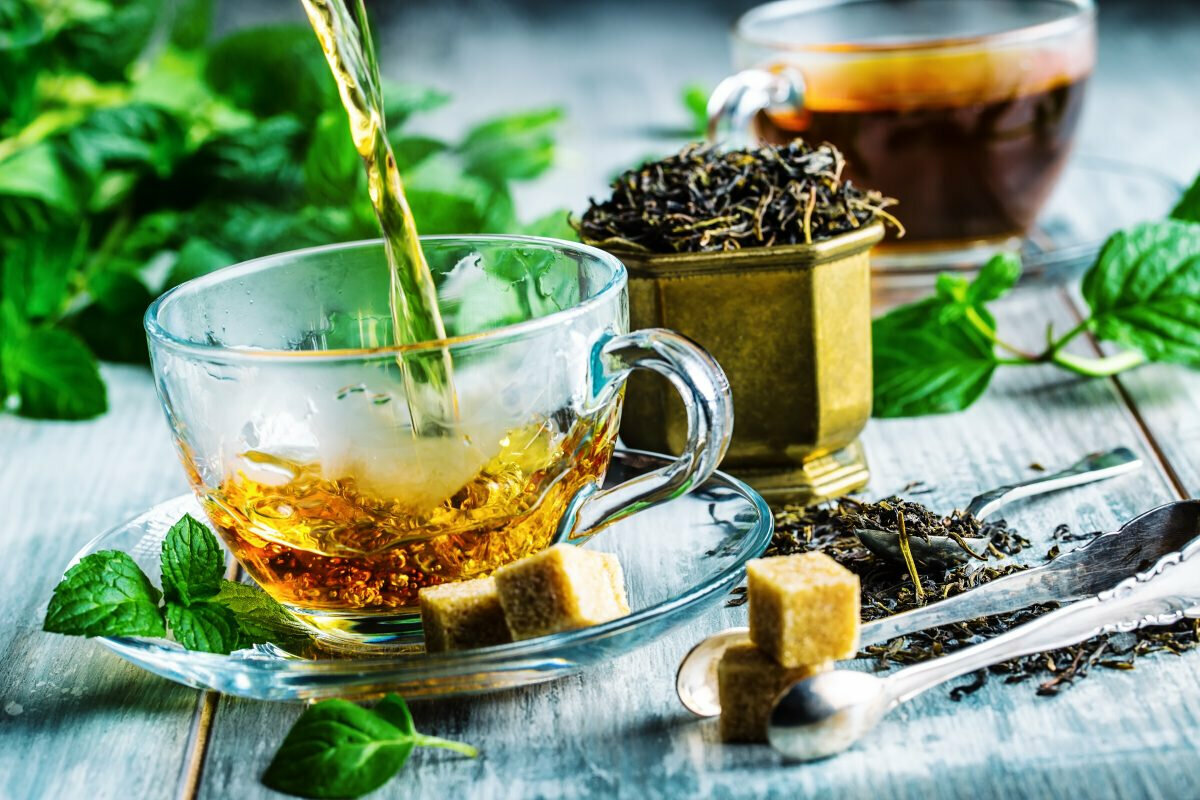 Полезные свойства чая с бергамотом и противопоказания
