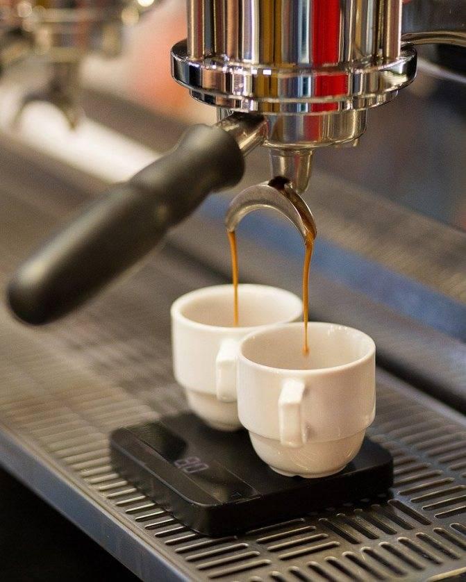 Кофе эспрессо (espresso) - как приготовить, рецепт, помол, вред, польза, подача