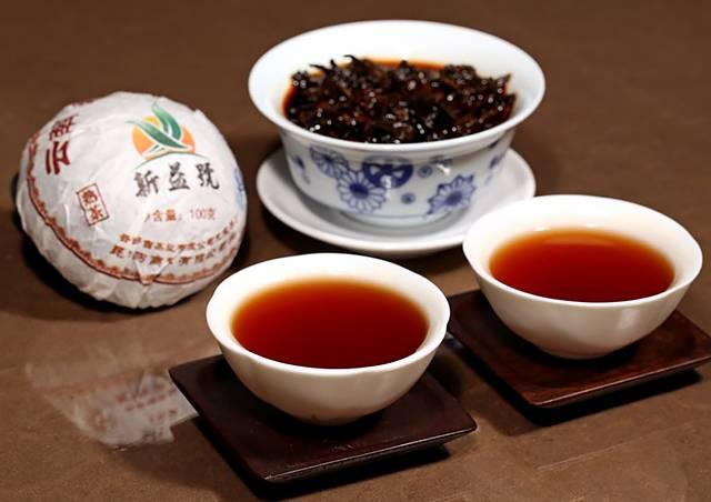 ☕лучшие сорта чая пуэр на 2021 год