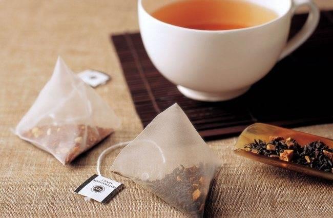 Лучшие марки чая в пакетиках – исследование контрольной закупки и росконтроль