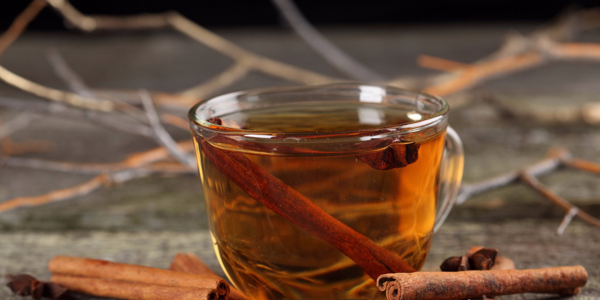Чай с корицей: польза и вред, рецепт зеленого чая с имбирем