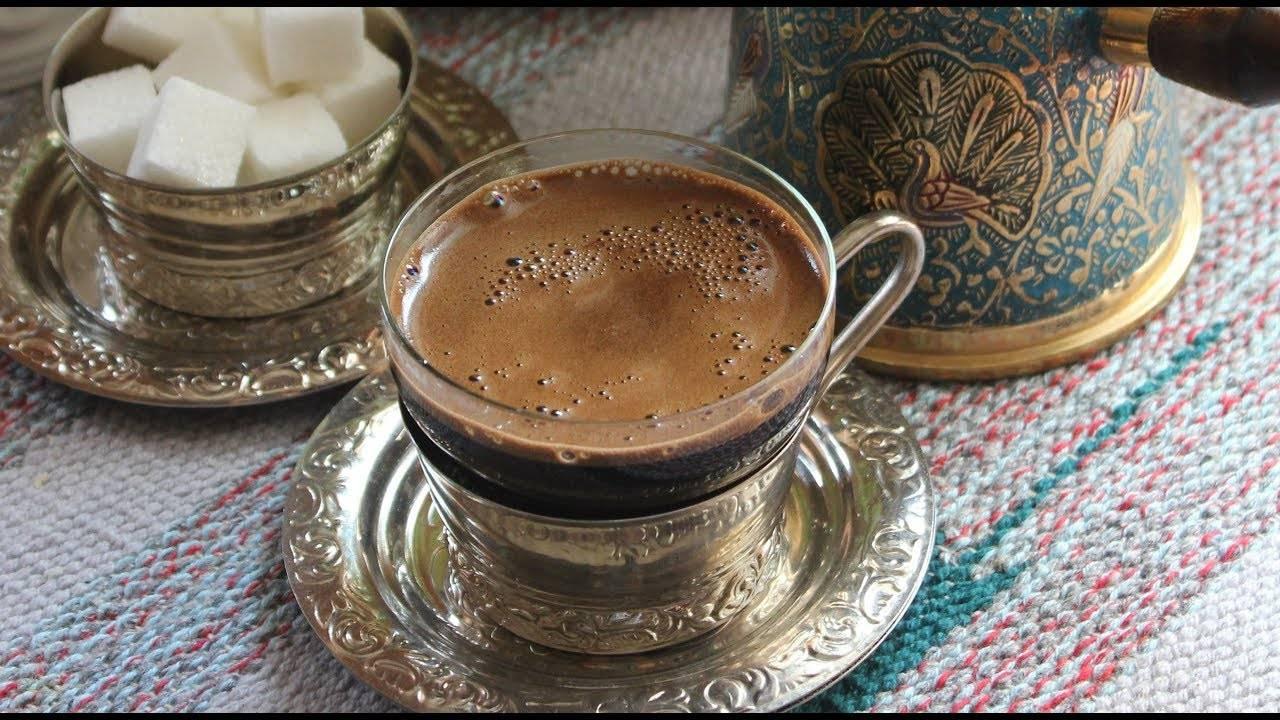 Кофе по турецки: рекомендации, как варить в турке, классический вариант, вкусные и простые рецепты