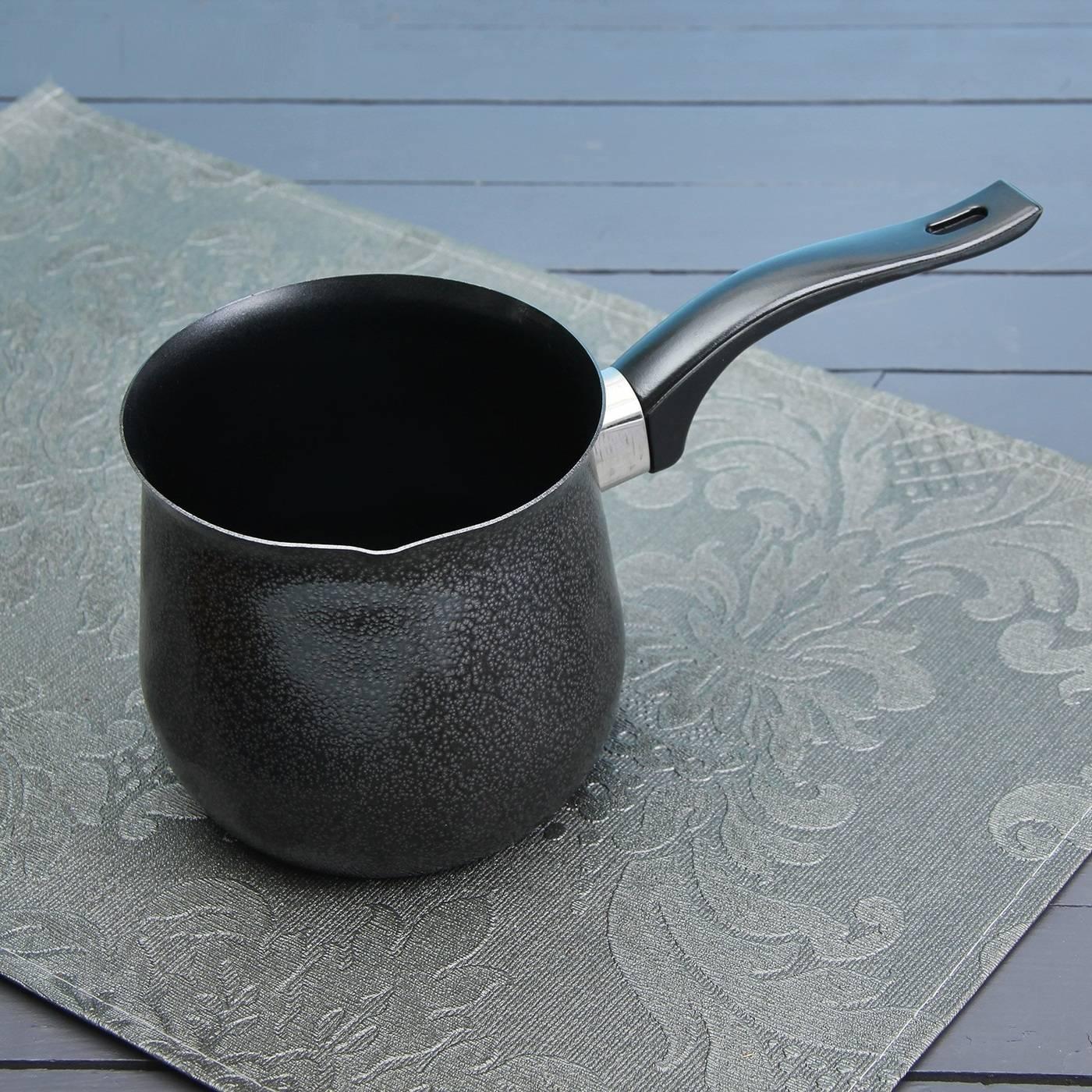 Керамическая турка | турка для кофе