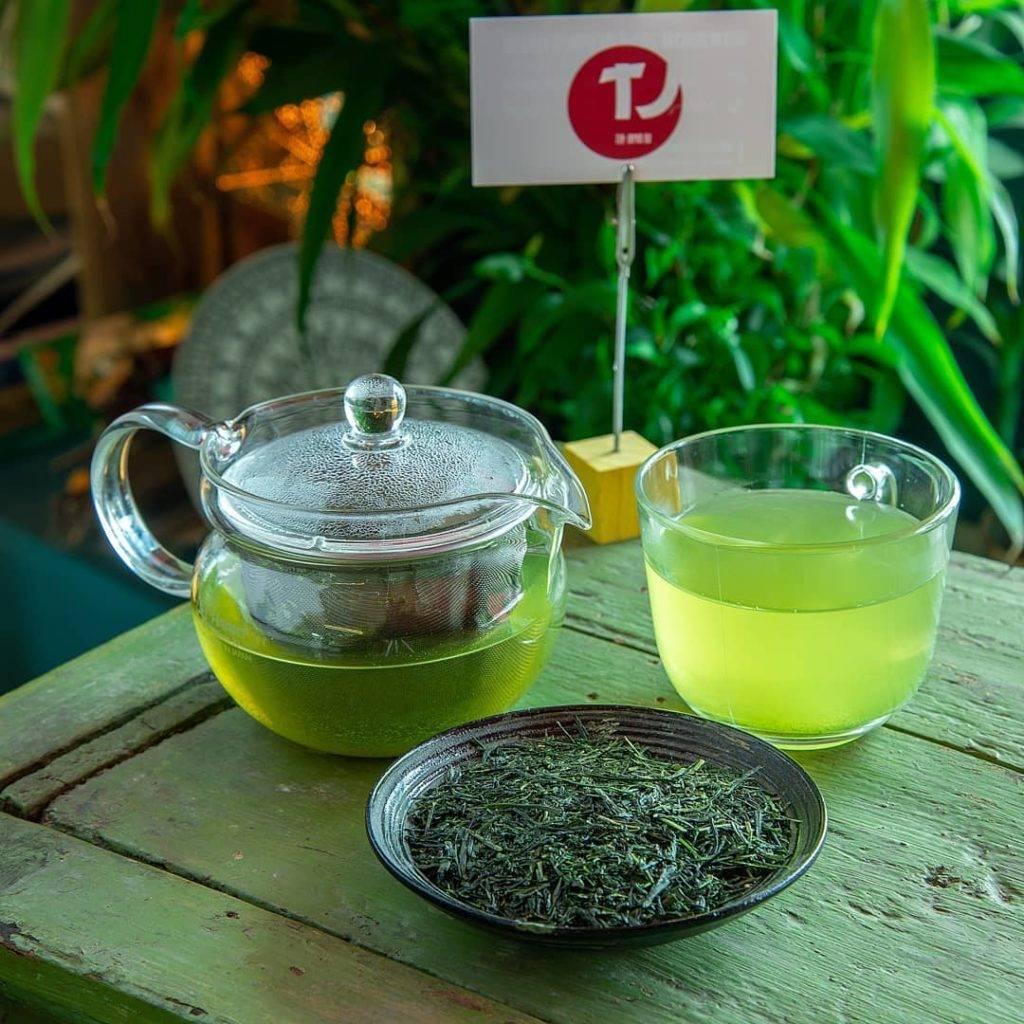 Чай лемонграсс полезные свойства