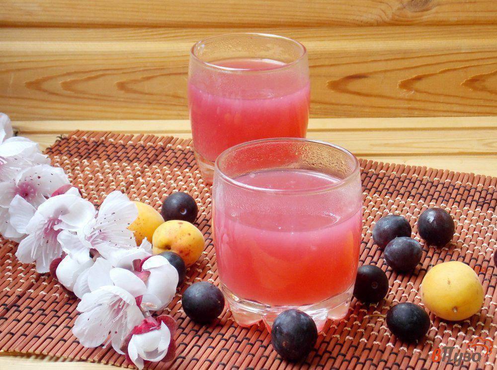 Кисель из замороженных ягод клюквы и брусники рецепт с фото пошагово - 1000.menu