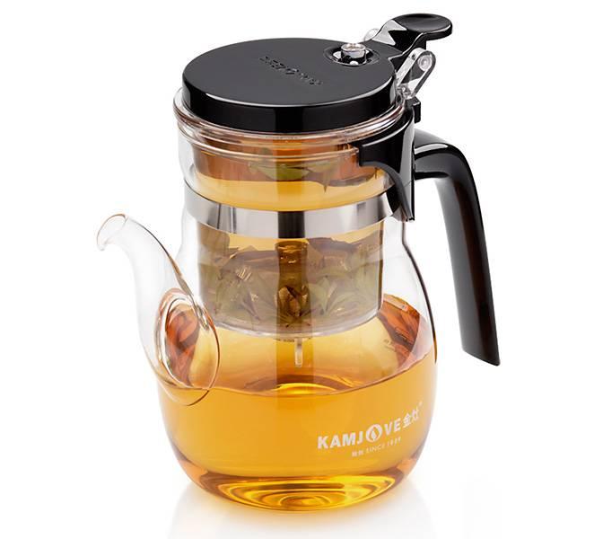Чайник для заваривания из чугуна — в чем его плюсы