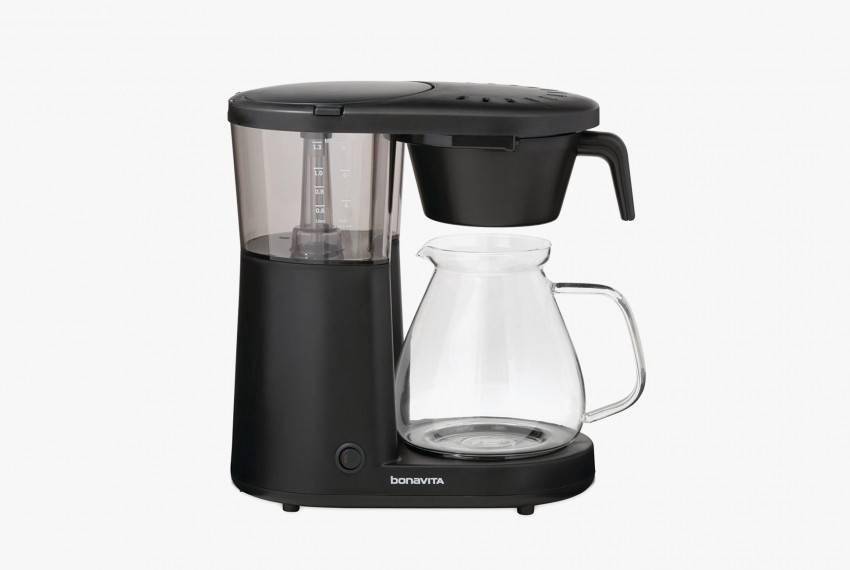 Лучшие капельные кофеварки | рейтинг 2021