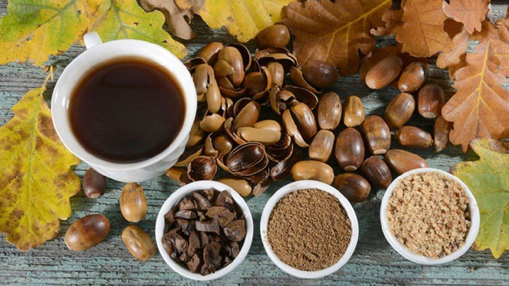 Лучшие способы приготовления желудевого кофе