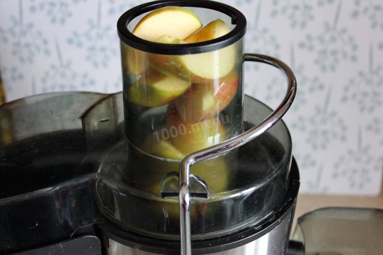 Как выжать сок из яблок без соковыжималки: 3 способа (+отзывы)