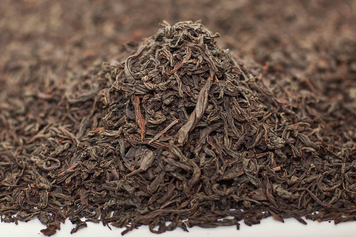 Цейлонский крупнолистовой чай: как заваривать черный и зеленый напиток, польза и вред